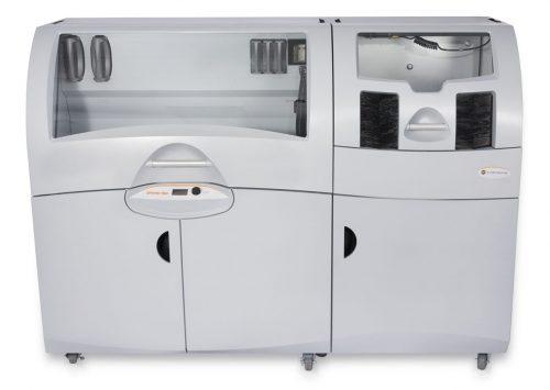 Z Corporation 3D-printer