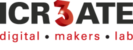 Logo icr3ate