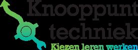 Logo Knooppunt Techniek