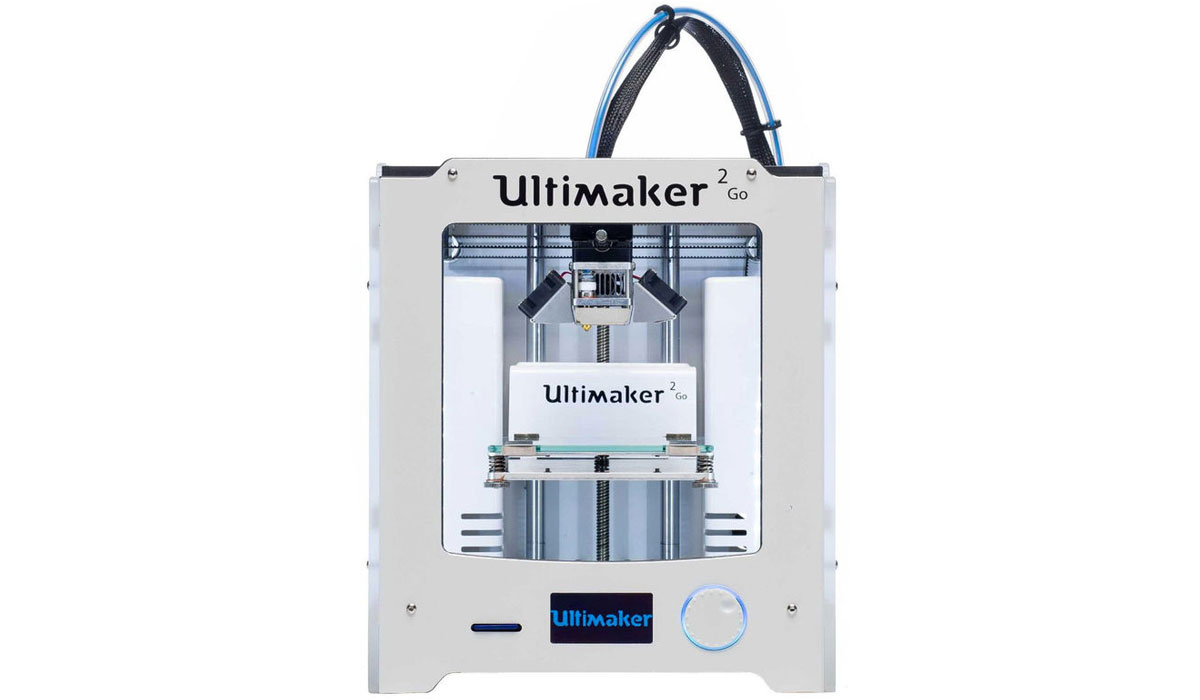 Ultimaker 2+ 3D-printer